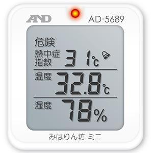 AAND-AD5689