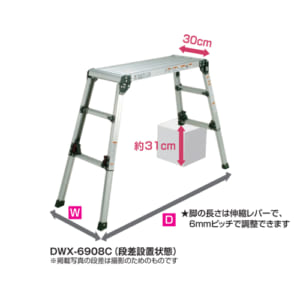 PICA-DWX6908C
