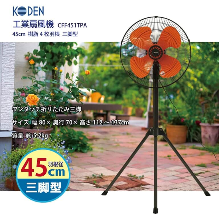 KODN-CFF451TPA